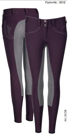 Pikeur ladies breeches stocktake clearance sale hannoverian riding wear link